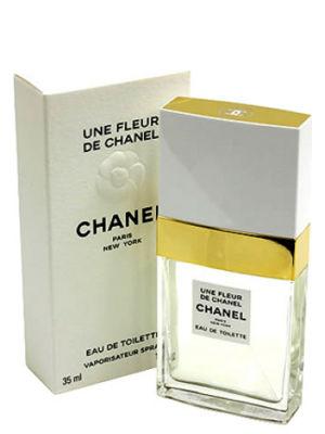 Une Fleur De Chanel Women