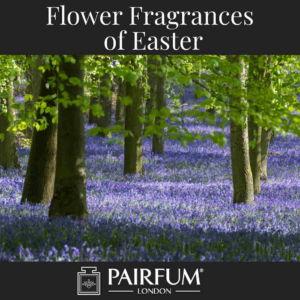 Flower Fragrances Of Easter Bluebels Woodl