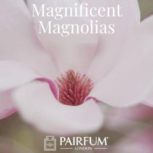 Magnificent Magnolias Windsor Park Perfume