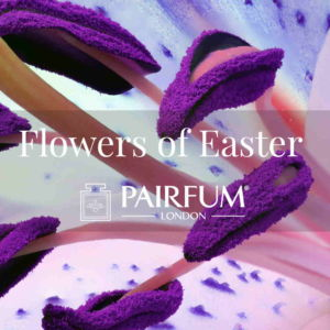 Pairfum London Flowers Of Easter Lily