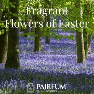 Pairfum London Fragrance Flowers Of Easter Bluebell Woodland